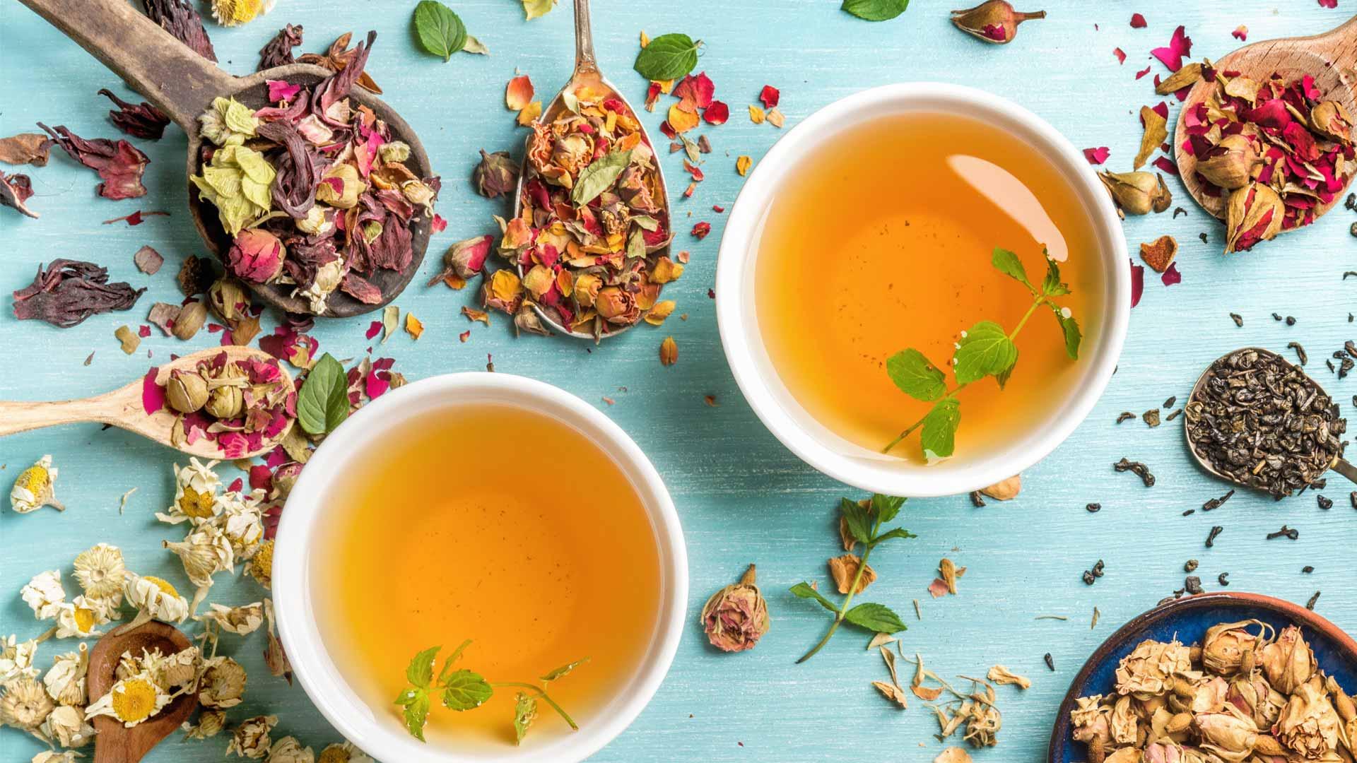 Afbeeldingsresultaat voor is thee gezond
