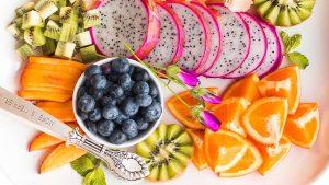 Onderzoek: is het verstandig om veel te variëren met eten?