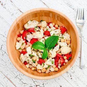 bloemkool salade