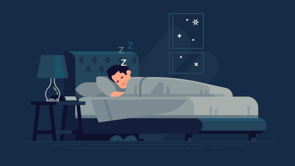 slaaptekort-inhalen