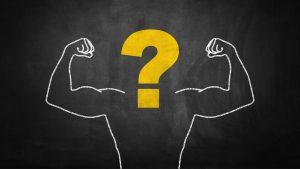 Hoeveel aanleg heb ik om sterk en gespierd te worden?