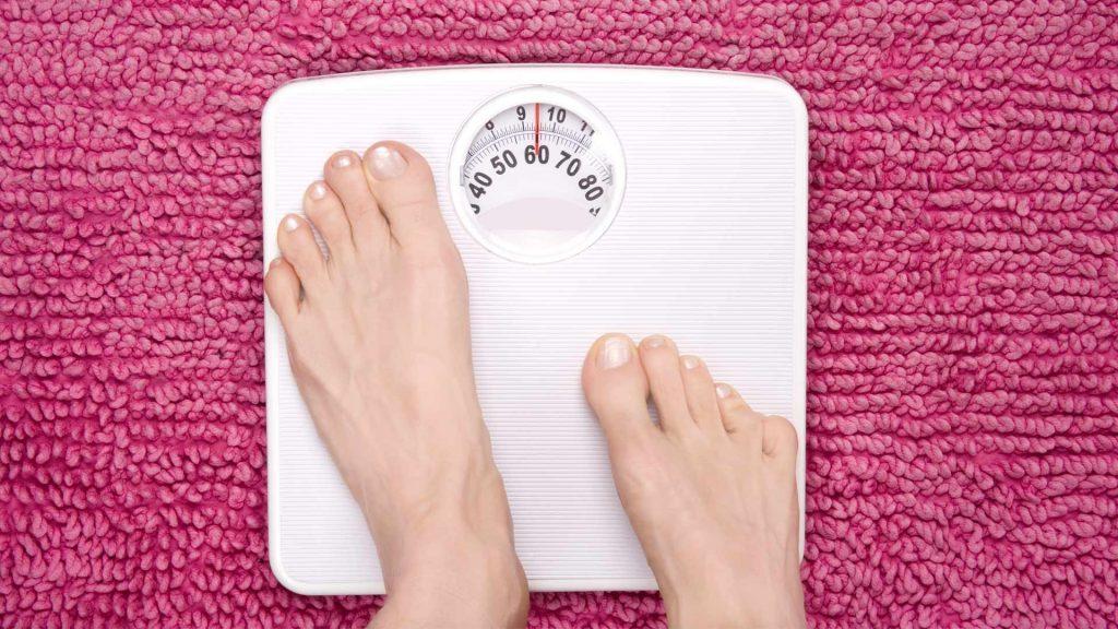 realistisch-gewichtsverlies