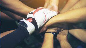 Onderzoek: voedingstips voor een sneller herstel bij teamsporten