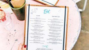 Calorieën vermelden op de menukaart, moeten we dit willen?