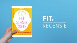 Boekrecensie: Het Slanke Brein, leer je eettype kennen om blijvend af te vallen!