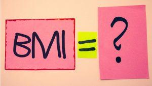 Is de RFM-methode een goede vervanger voor de BMI-meting?