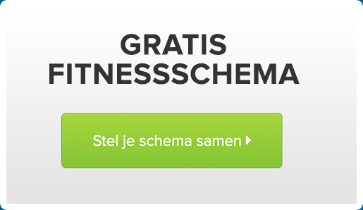 fitnessschema