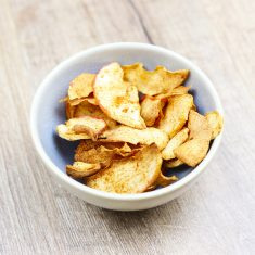 appelchips recept