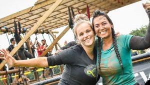 Hoe bereid je jezelf voor op een obstacle run of mud run?