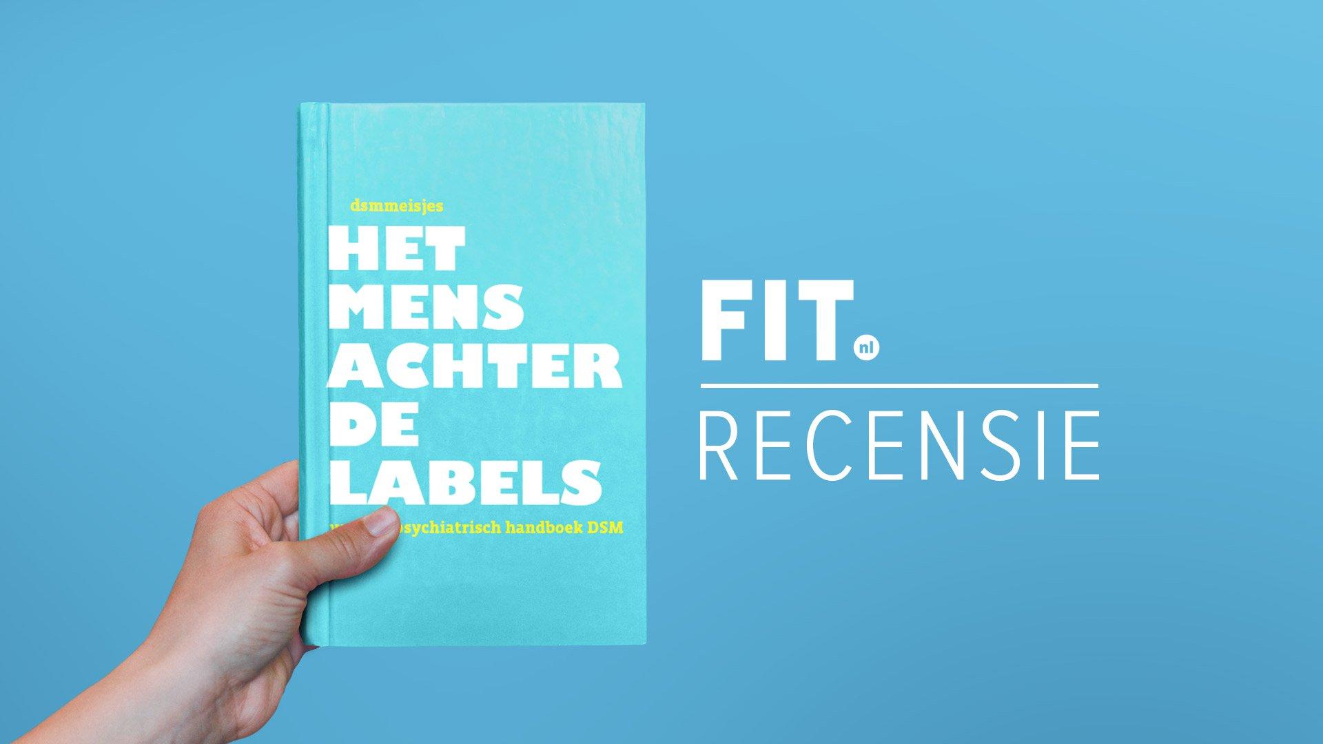 het-mens-achter-de-labels recensie
