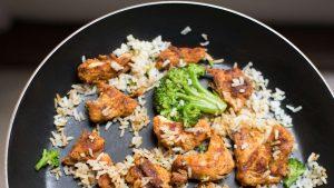 5 tips om meer variatie aan te brengen in je voeding