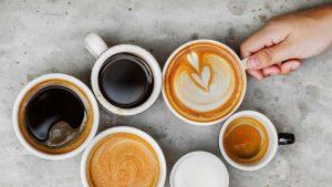 Koffie of een cafeïnesupplement: wat kun je beter gebruiken?