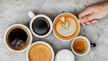 koffie-pillen