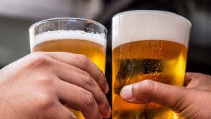 Onderzoek: Bier met of zonder alcohol, je hersenen merken geen verschil
