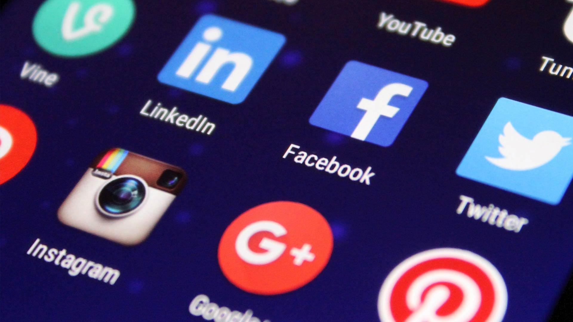 social-media-onderzoek