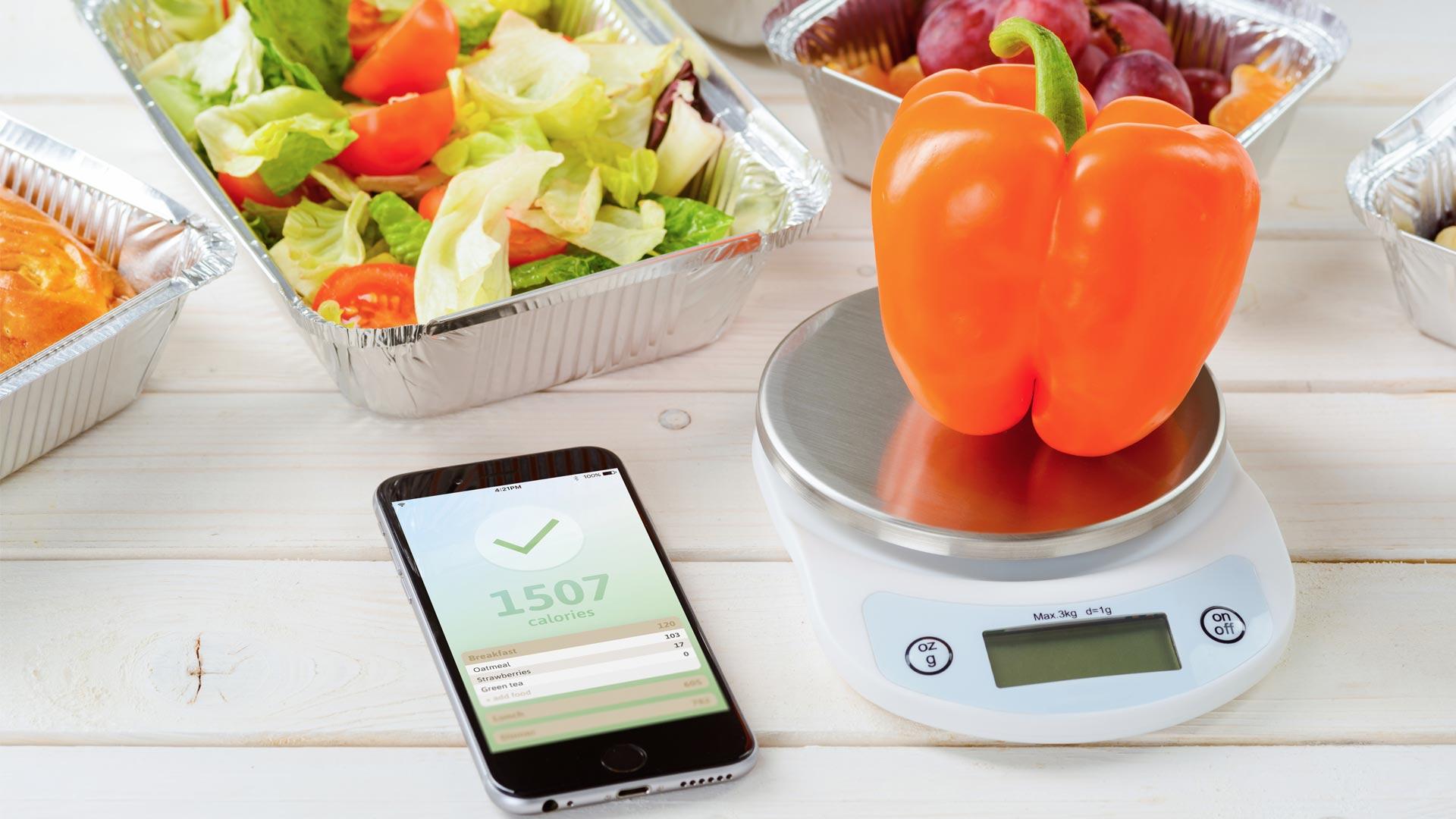 app-gebruik-relatie-voeding