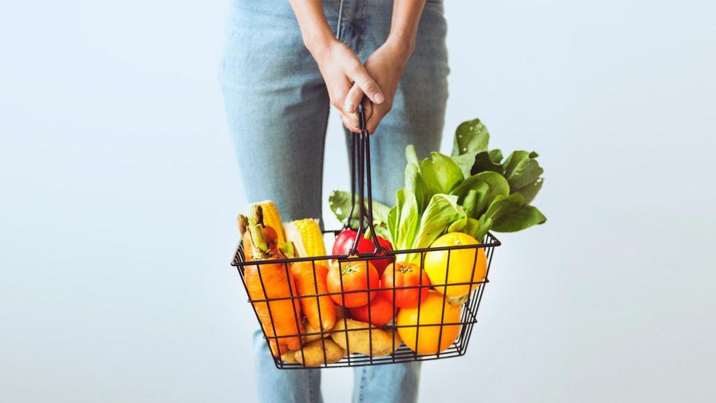 dieet gezond eten