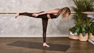 Onderzoek: Goede core stability zorgt voor minder beenblessures