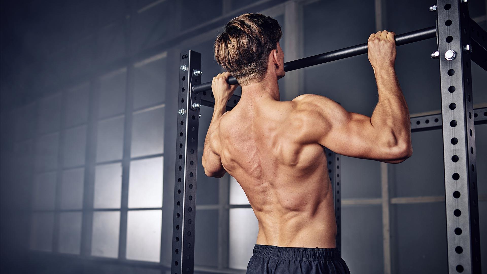 hoge-of-lage-trainingsfrequentie-spiermassa