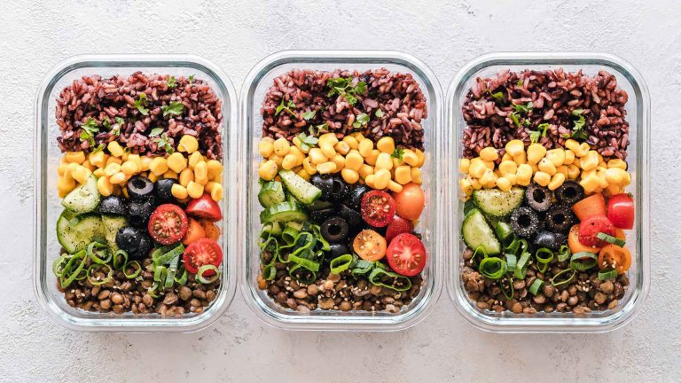 Mealprep tips FIT.nl