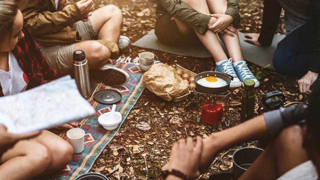 gezond-kamperen