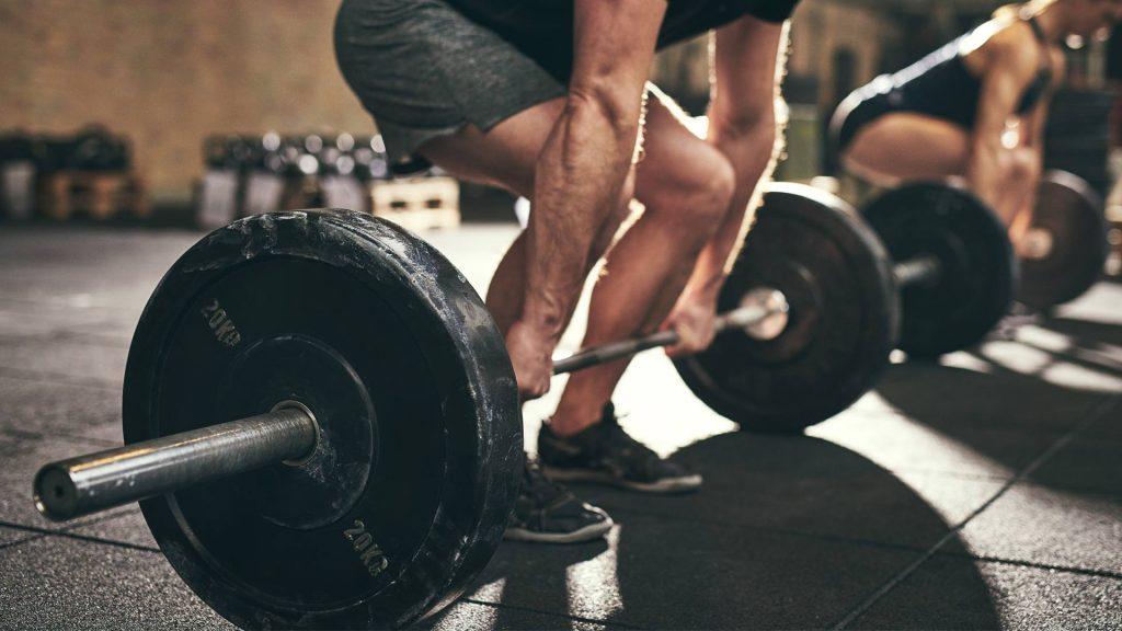 spierherstel-trainingsvolume