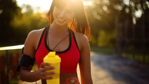Onderzoek: Helpt een eiwitrijk drankje om sneller vol te zitten?