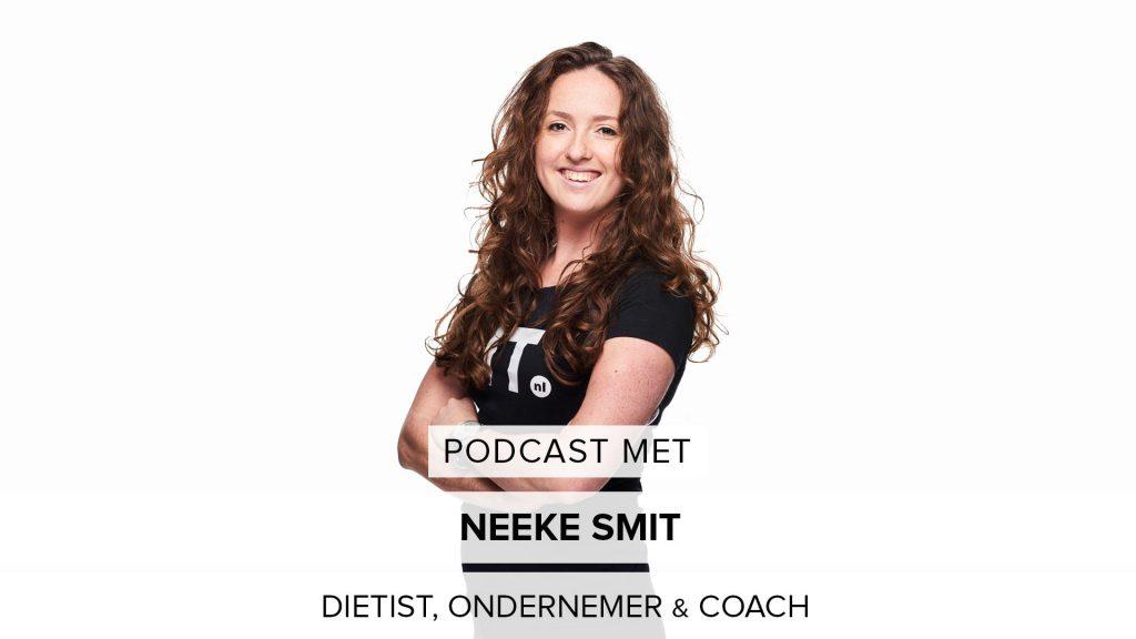 Podcast Neeke Smit