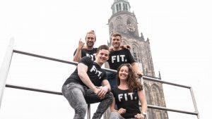 FIT.nl wederom Website van het Jaar!