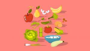 Waarom is vezelrijke voeding zo belangrijk?