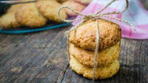 Wat zijn gezonde koekjes?