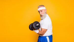Onderzoek: vetverbranding verloopt langzamer naarmate we ouder worden