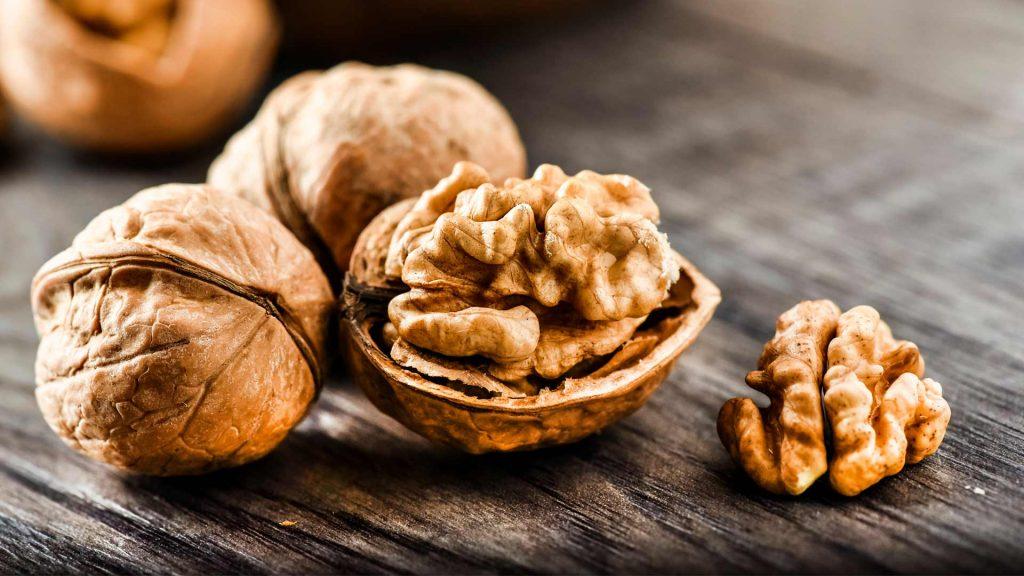 walnoten gezond afvallen