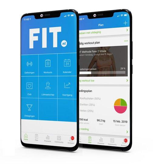 FIT-Methode-app