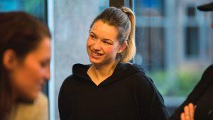 Sporten voor, tijdens en na je zwangerschap: wat mag wel en niet? Interview met pre- en postnataal fitnessexpert Romana Serno