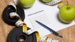 Column: je hebt geen voedingsschema nodig
