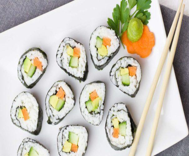 sushi-gezond