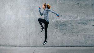 Helpt meer bewegen om minder te eten?