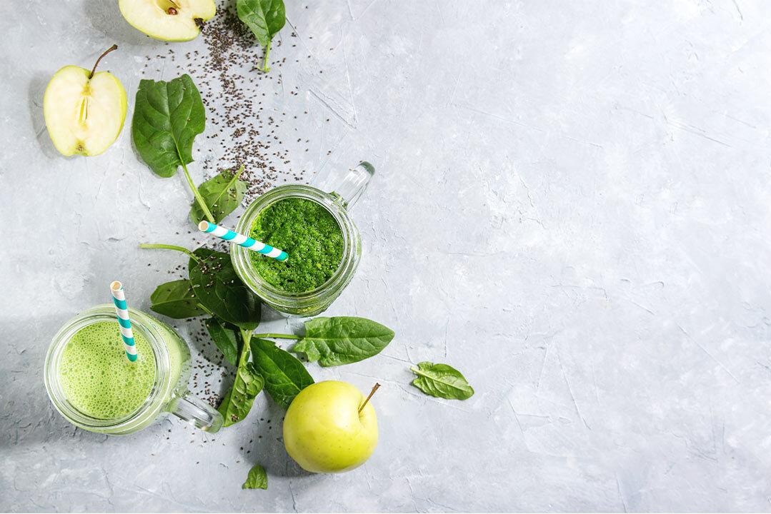 gezonde recepten foto
