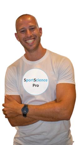 Remco Kuipers van Sportsciencepro