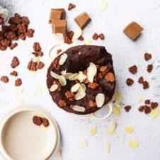 Mugcake-recept