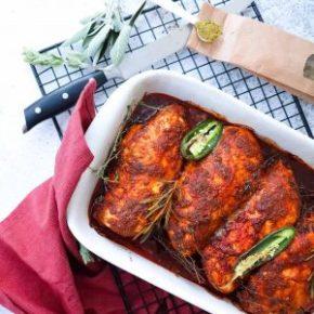 Kip-uit-de-oven-recept