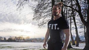 Onderzoek: sterkere bilspieren en sneller sprinten?