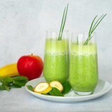 Spinazie-smoothie-recept