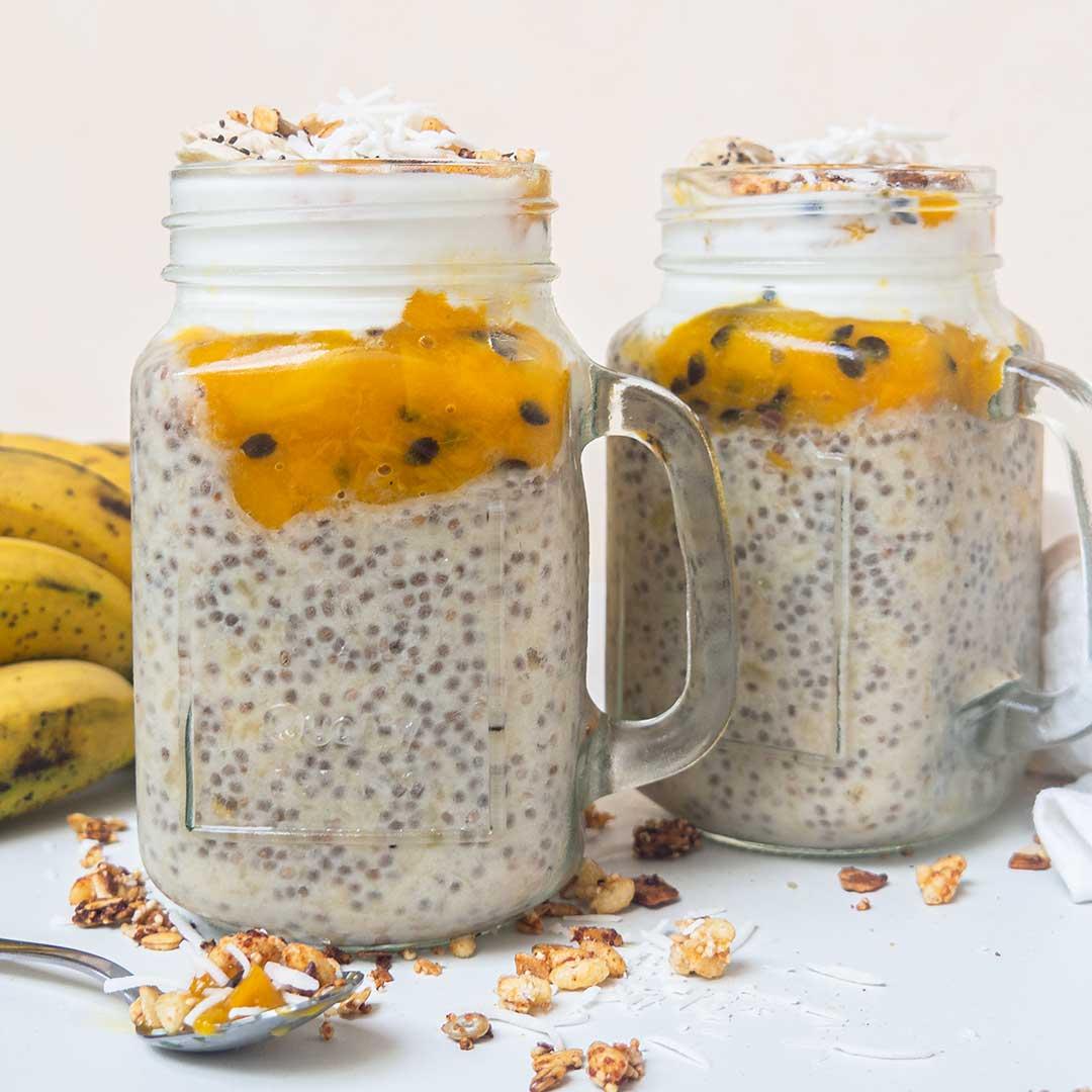 Chia-pudding-recept