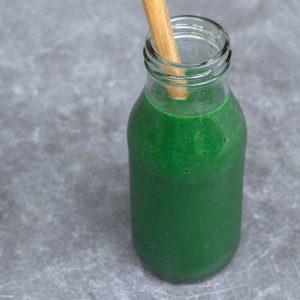 Spirulina-smoothie-recept