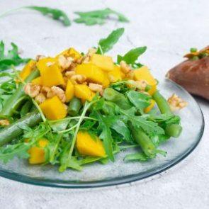 mango-salade-recept