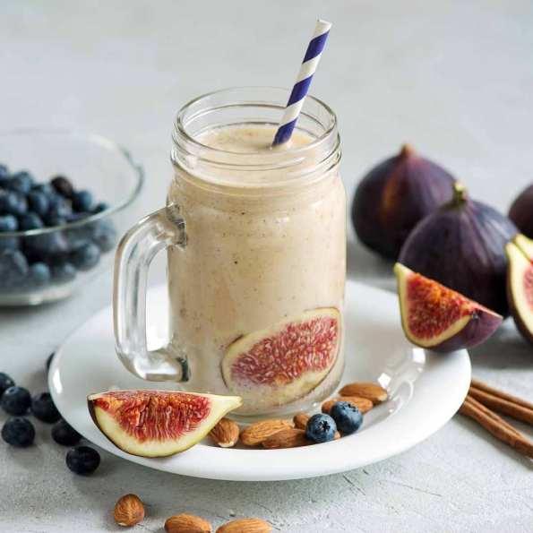 Vijgen-smoothie-recept