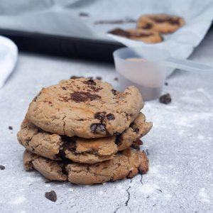 protein koekjes